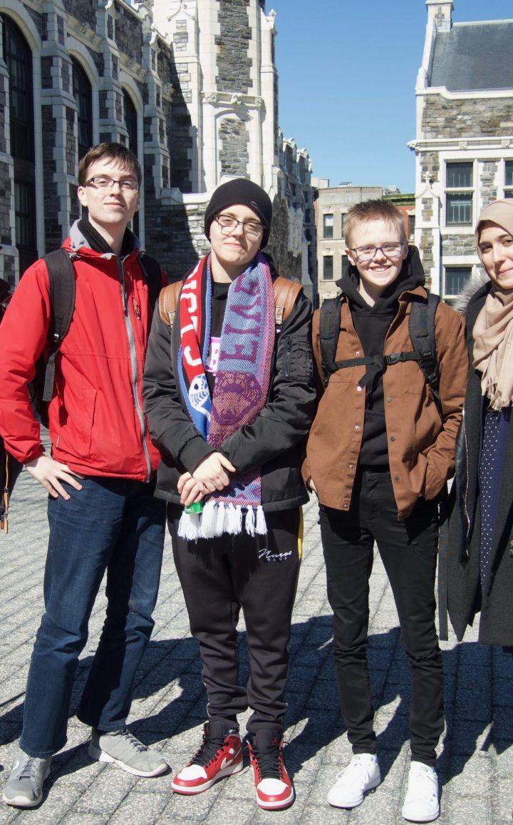 Young Activist Network (YAN)